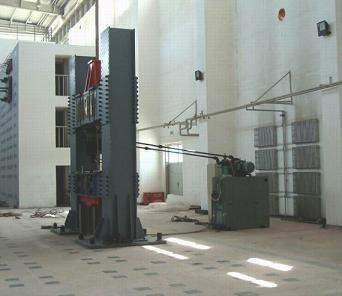混凝土构件疲劳试验机